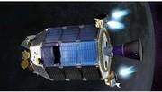 کاوشگر هند با موفقیت در مدار ماه قرار گرفت
