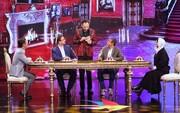 فیلم | جادوی سعید فتحی روشن در فینال عصر جدید | بفرمایید شام