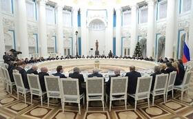 واکنش روسیه به استقرار موشکهای آمریکا در آسیا