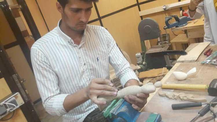 بازار کساد منبتکاری در آبیک