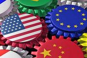 اینفوگرافیک | بزرگترین اقتصادهای دنیا در سال ۲۰۱۹