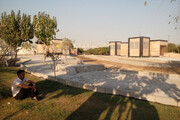 افتتاح پایانه زمزم به زودی