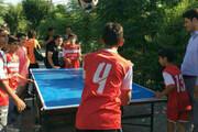 ورزش و نشاط در نازیآباد