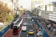 بهره برداری از اولین خیابان کامل در تهران تا پایان مهرماه