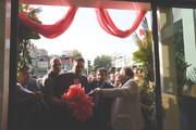 افتتاح مجموعه طلا و جواهر در منطقه ۱۹