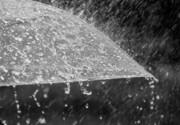 رگبار شدید در جنوب و بارش پراکنده برای شمال؛ روزهای ابری پایتخت