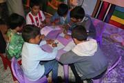 جشنواره تفریحیـ ورزشی کودک در بوستان ملت