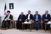 روحانی: در ذخیره و تأمین کالاهای اساسی در شرایط اطمینان بخشی قرار داریم
