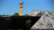 یونان: کشتی ایرانی بزرگتر از آن است که بتواند وارد بنادر ما شود