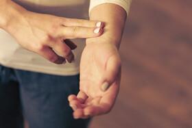 نکته بهداشتی: سرعت ضربان قلب در استراحت