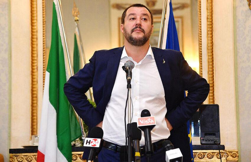 ماتئو سالوینی