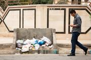 گلایه ایلامیها از شیوه جمعآوری زباله