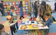 تلاش برای احیای جایگاه ادبیات کودک و نوجوان در کردستان