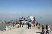 ستادی برای ساماندهی سواحل دریاچه ارومیه