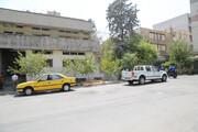 اهالی و تاکسیرانان از ساخت مجتمع مسکونی به جای درمانگاه متروک ناراضیاند