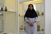 گذر تمدنها از موزه مادر ایران