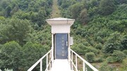 ماجرای ساخت ویلای آسانسوردار در ارتفاعات کلاردشت | سرنوشت مالک ویلا چه میشود؟
