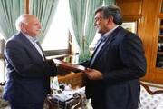 تفاهمنامه همکاری بین شهرداری و اصناف تهران امضا شد