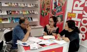 تفاهمنامهای برای فروش رایت کتابهای ایرانی با بزرگترین آژانس ادبی چین