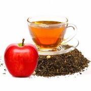 پیشگیری از سرطان و بیماری قلبی با سیب و چای