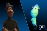 معرفی صداپیشگان انیمیشن بعدی پیکسار    جیمی فاکس صدای روح شد