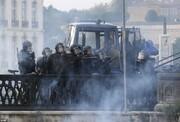 دستگیری دهها تن از معترضان نشست گروه ۷ در فرانسه