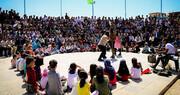 روزهای خوش تئاتر در مریوان