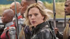 پردرآمدترین بازیگران زن ۲۰۱۹ |تکرار صدرنشینی بیوه سیاه
