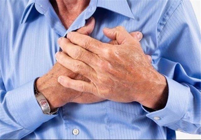 هنگام بروز حمله قلبي چه كنيم؟