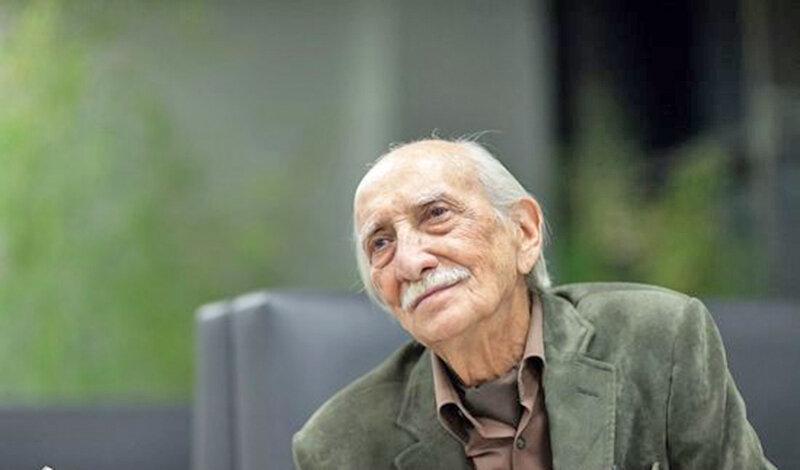 داريوش اسدزاده