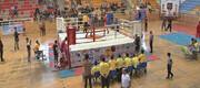 ایران قهرمان مسابقات بودو قهرمانی اورآسیا شد