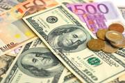 دلار و یورو افزایشی شدند | جدیدترین قیمت ارزها در ۸ بهمن ۹۹
