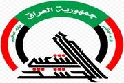بیانیه حشد شعبی درباره حمله پهپادی رژیم صهیونیستی به عمق خاک عراق