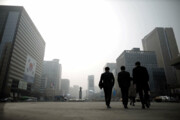 آلودگی هوا خطر افسردگی و اختلال دوقطبی را افزایش میدهد