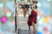 آب آلوده روزانه جان ۸۰۰ کودک را میگیرد