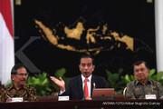 پایتخت اندونزی از جاکارتا به جزیره بورنئو منتقل میشود
