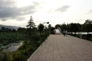 ساخت پیادهراه طبیعت در لنگرود تا پایان سال ۹۹