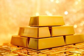 چهارشنبه ۲۲ آبان | تغییر اندک قیمت جهانی طلا