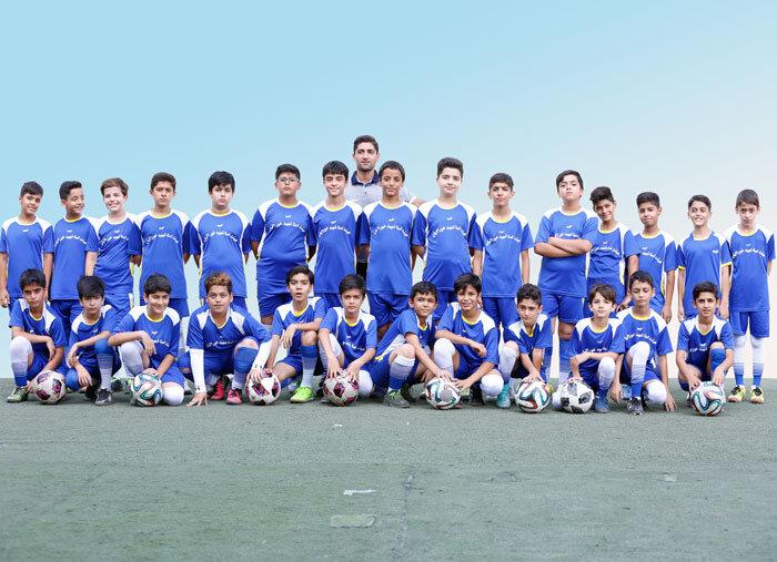 تیم فوتبال