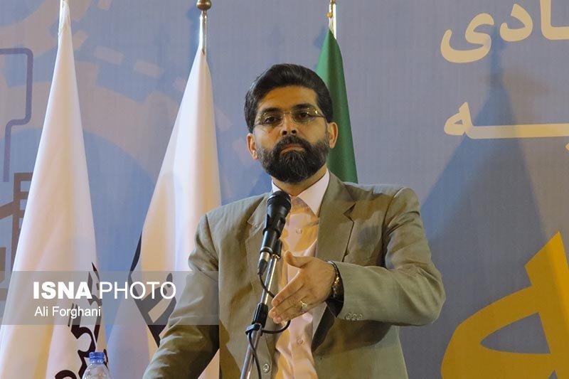 مقیمی مدیرعامل ایرانخودرو شد