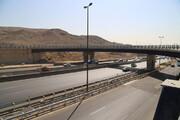 بهرهبرداری از پلهای ثامن الحجج(ع)؛ به زودی