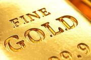 چهارشنبه ۲۹ آبان | افزایش قیمت جهانی طلا