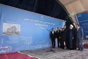 آغاز ساخت ۱۱۰ هزار واحد مسکونی طرح اقدام ملی تولید مسکن در کشور