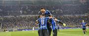 آغاز فوتبال باشگاهی ایتالیا با قدرتنمایی اینتر میلان