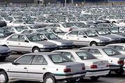 جدیدترین نرخ خودروهای پرتیراژ داخلی در بازار