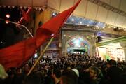 اعلام برنامههای ماه محرم سازمان فرهنگی هنری شهرداری