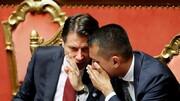 ادامه بحران سیاسی در ایتالیا