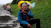 رئیس بزرگ قبیله کایاپو از رهبران جهان کمک خواست