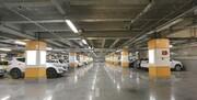 مدیریت هوشمند پارکینگهای یزد
