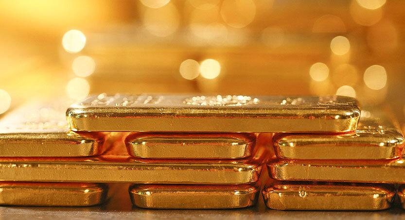 سهشنبه ۲۸ آبان | افزایش قیمت جهانی طلا